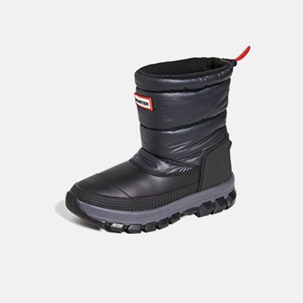 Hunter Boots Original Insulated Snow Short Boots