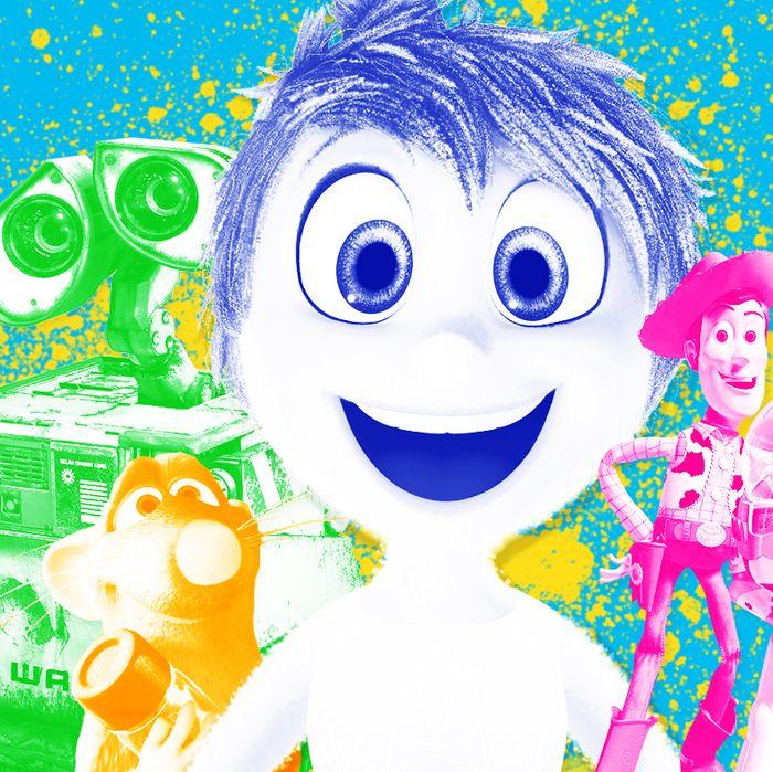 All 20 Pixar Movies 083c744fa