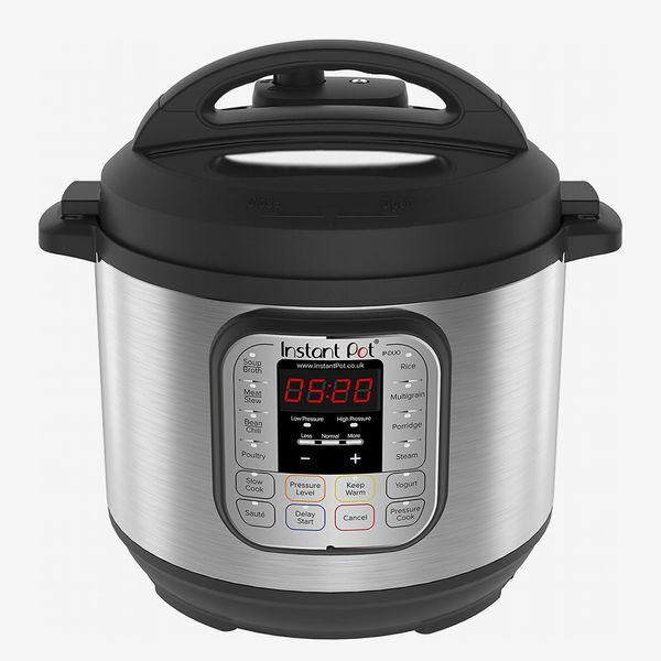 Instant Pot 7-in-1 Electric Pressure Cooker, 6 Qt, 5.7 Litre