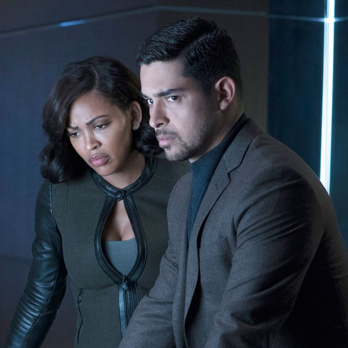Should You Watch Foxs Minority Report? - The New York Times
