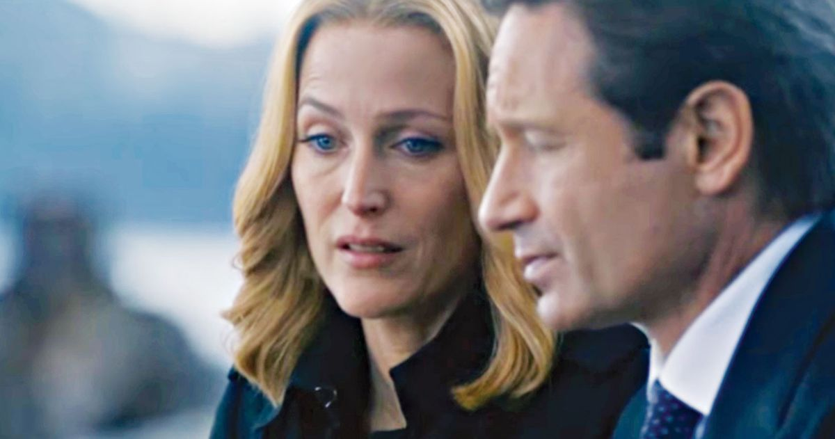 The New X-Files Has Plenty of Mythology. Now Bring On the Creatures.