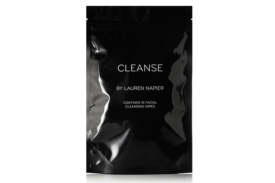 Cleanse by Lauren Napier Facial Wipes