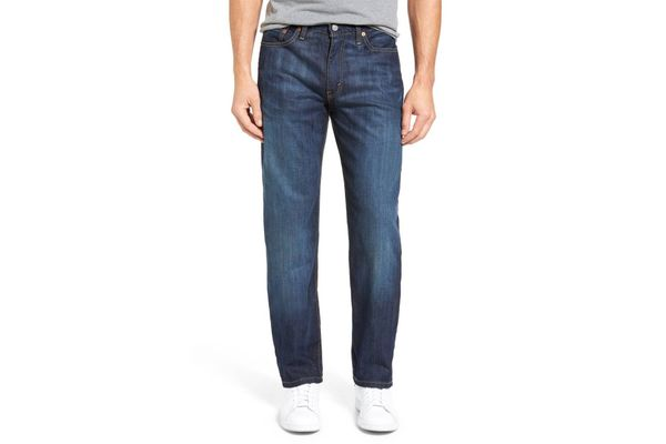 514™ Straight Leg Levi Jeans