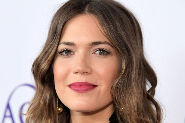 Mandy Moore Photo 2017 Getty Images