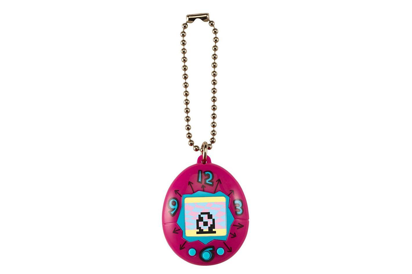 20th Anniversary Tamagotchi Device, Pink