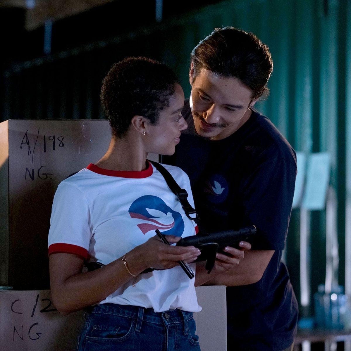 Nine Perfect Strangers' Recap, Season 20, Episode 20