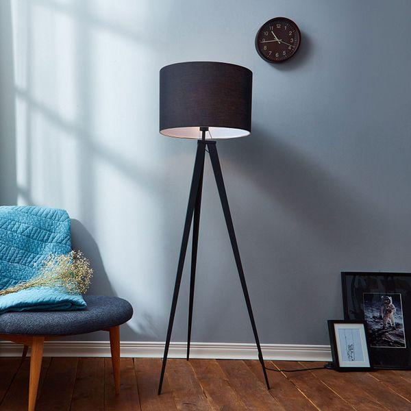 Versanora Romanza Tripod Floor Lamp