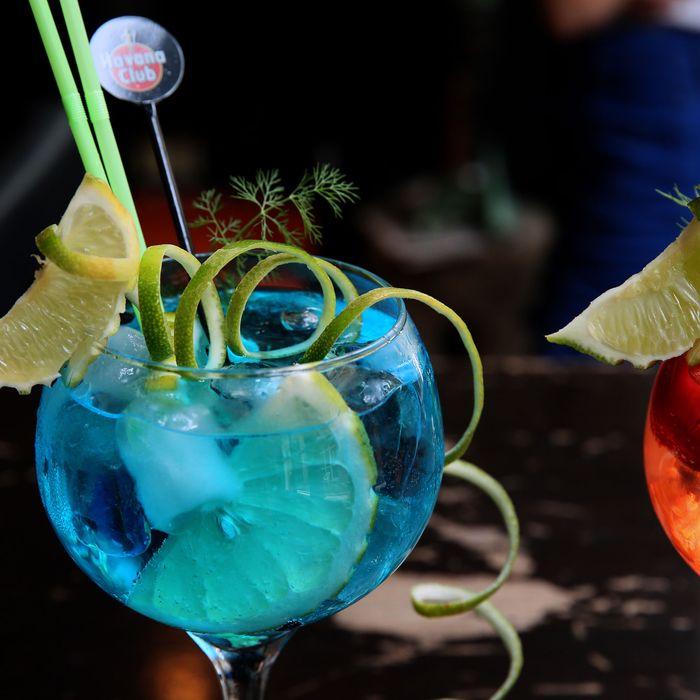 Inside Cuba's 304 O'Reilly, Havana's Most Exciting Gin Bar