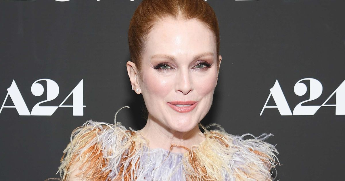 Julianne Moore Answers Our Burning Question About The Kids Are All Right