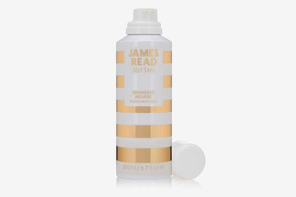 James Read Self Tan Liquid Bronzer