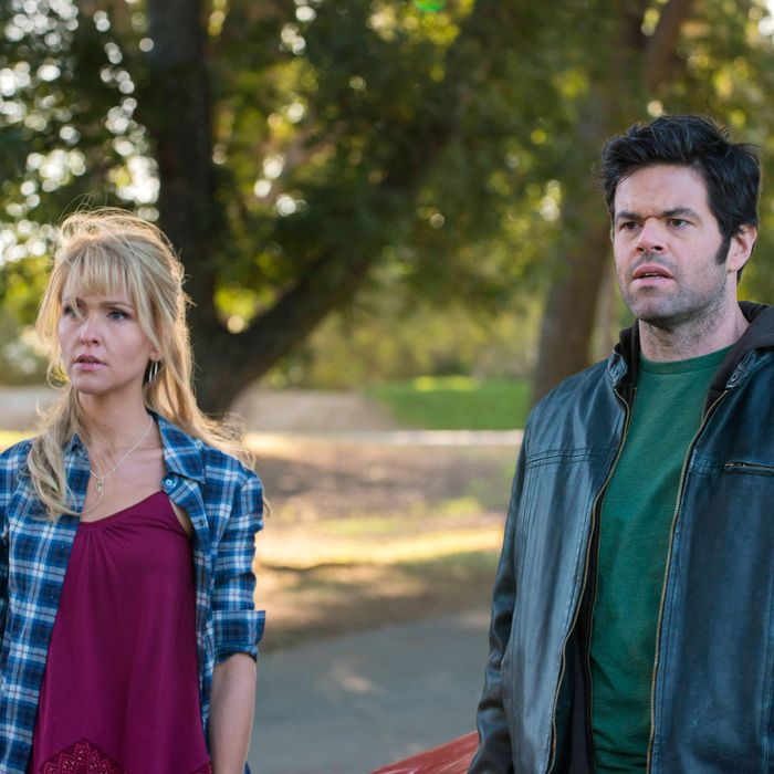 Justified Recap: The Chicken Dance