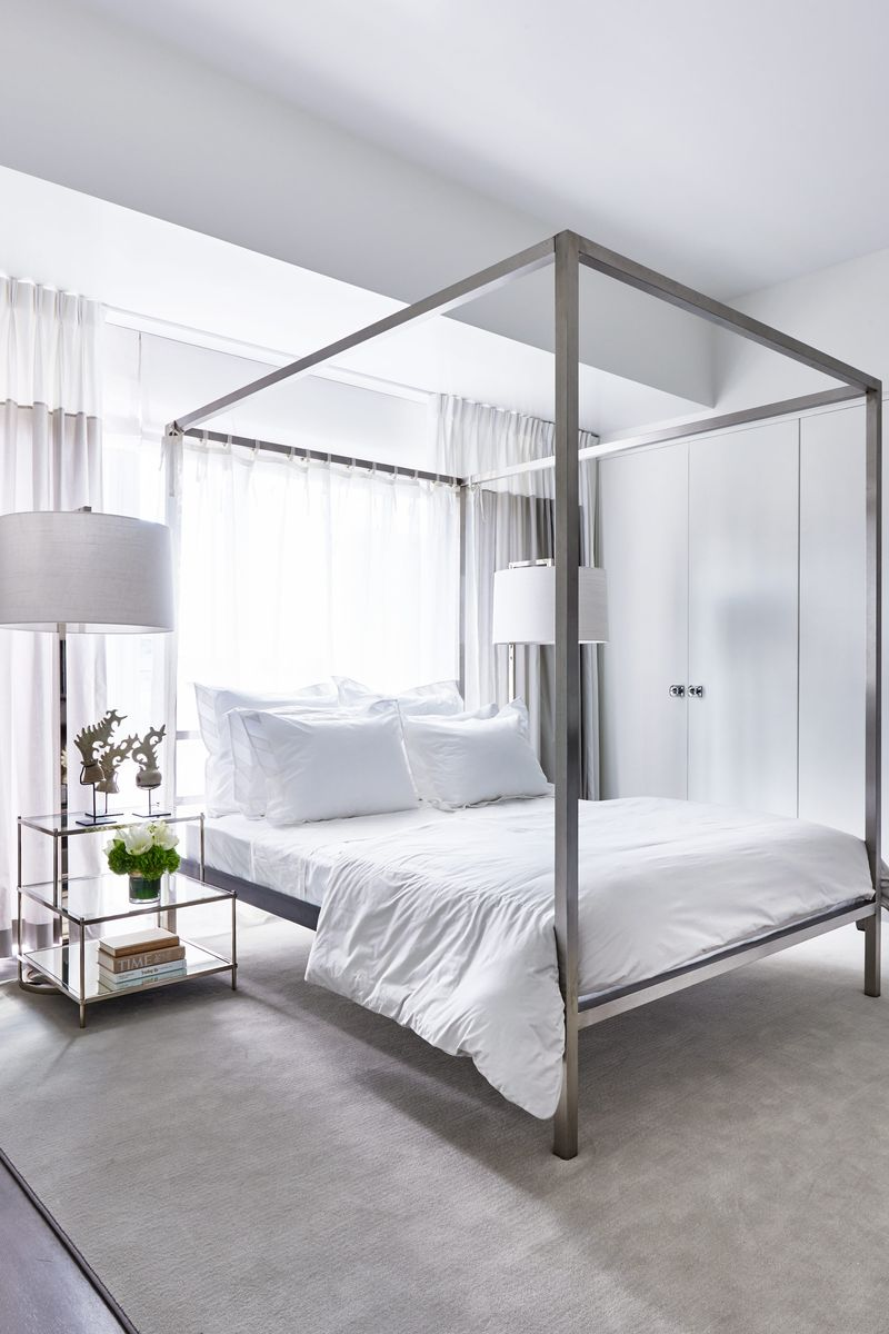 Top 28 modern canopy bed frame metal canopy bed frame for High end canopy beds