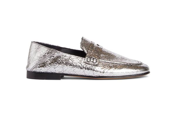 Isabel Marant Fezzy Convertible Loafer