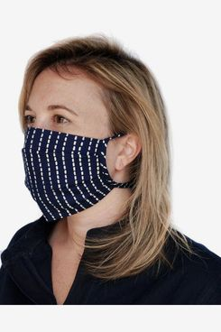 Rendall Co. Sentry Fabric Face Mask