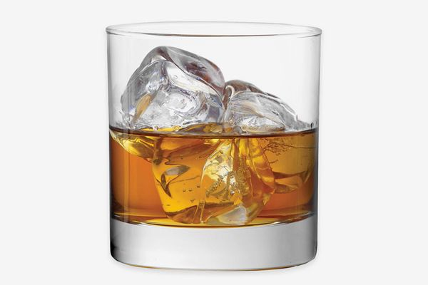 Dailyware Double Old Fashioned Glasses (Set of 4)