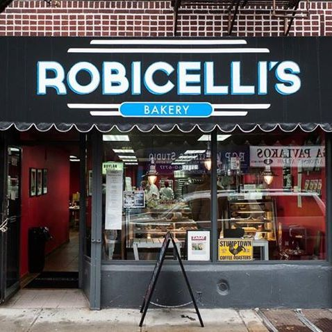Robicelli's Will Serve the Choice Desserts of Gay Icons This Weekend