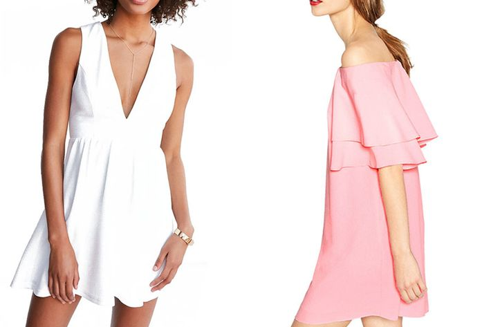 23 Cheap Summer Dresses to Buy Right Now