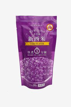 Buddha Bubbles Boba Taro Boba Bubble Tea Pearls