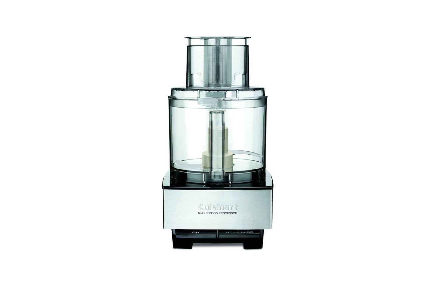 Cuisinart DFP-14BCNY 14-Cup Food Processor