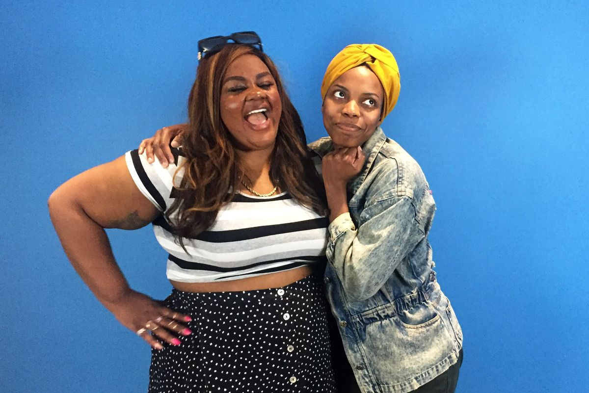 Best Comedy Podcasts 2020 This Week in Podcasts: Nicole and Sasheer Are Best Friends