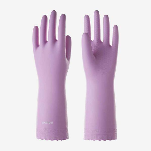 Lanon Reusable Dishwashing Gloves