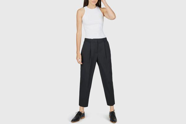Italian Slouchy Pants