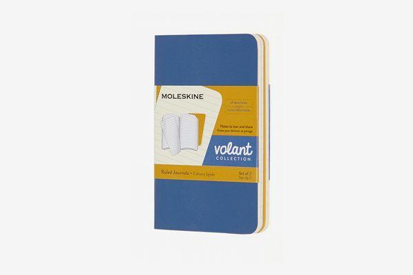 Moleskine Volant Soft Cover Journal, Pocket Size