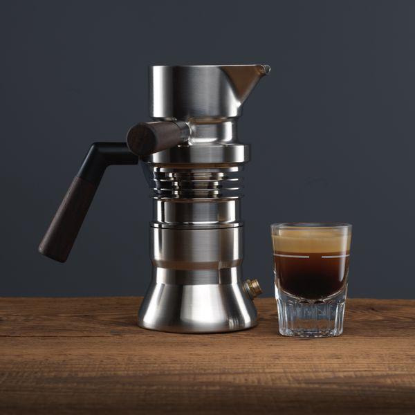 9Barista Espresso Machine