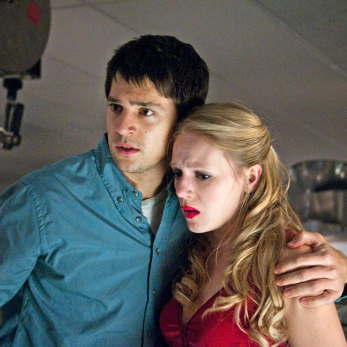 Movie Review: Final Destination 5 Kills Again - Movie Review - Vulture