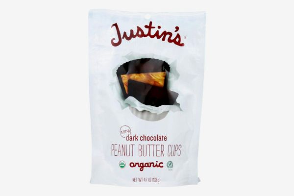 Justin's Nut Butter Mini Peanut Butter Cups