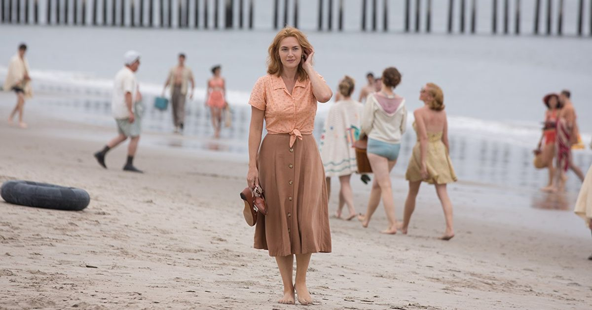 Woody Allen's Wonder Wheel is Obvious and Old-Hat