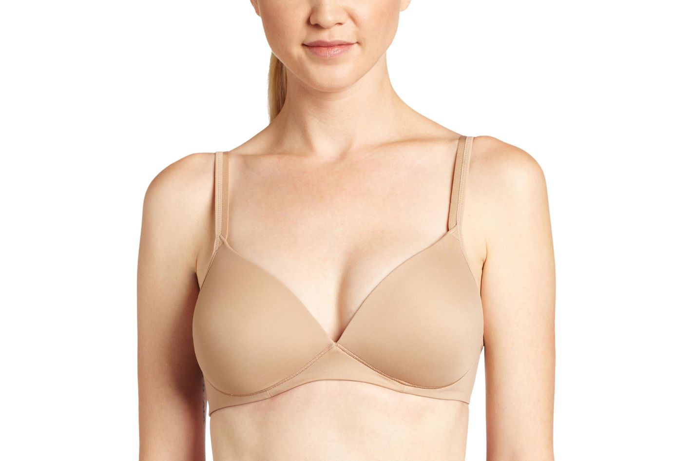 Warner's Women's Elements of Bliss Wire-Free Lift Bra