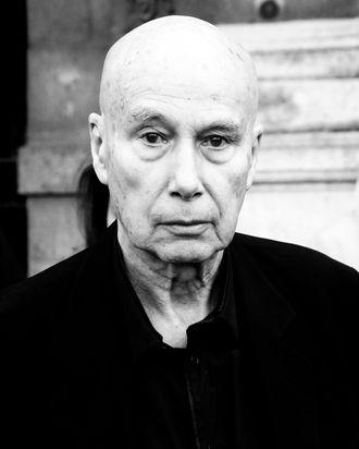 Gabriel Matzneff.