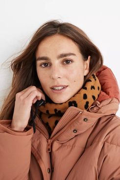 Madewell Betterfleece Neck Warmer