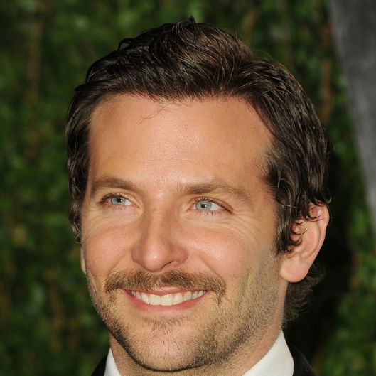 WEST HOLLYWOOD, CA - FEBRUARY 26: Actor Bradley Cooper arrives at the 2012 Vanity Fair Oscar Party hosted by Graydon Carter at Sunset Tower on February 26, 2012 in West Hollywood, California.  (Photo by Pascal Le Segretain/Getty Images)