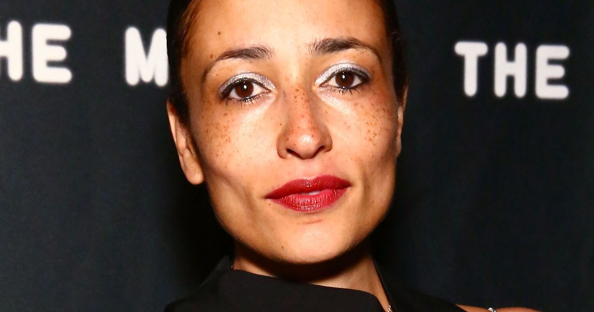 Internationally Acclaimed Author Zadie Smith Can Sing Too