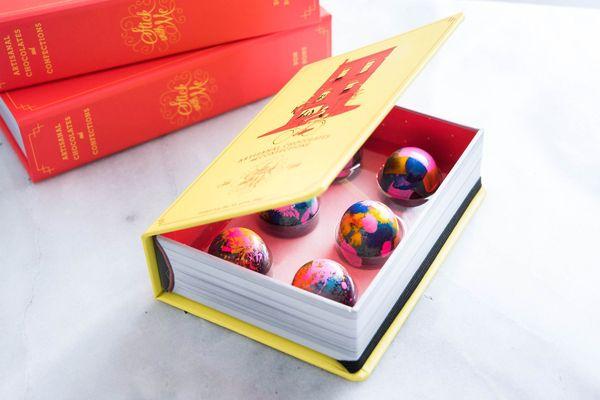 6-Piece Bonbon Box