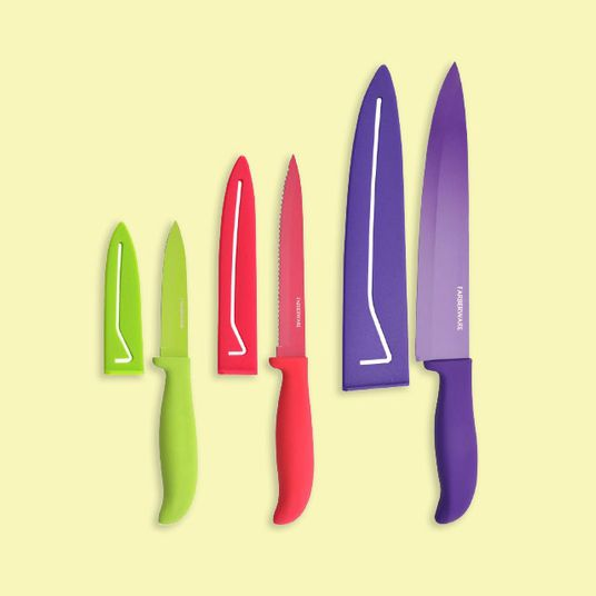 15 Best Kitchen-Knife Sets to Buy 2019
