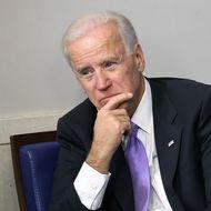 President Obama Announces Vice President Biden To Lead Interagency Task Force On Gun Control