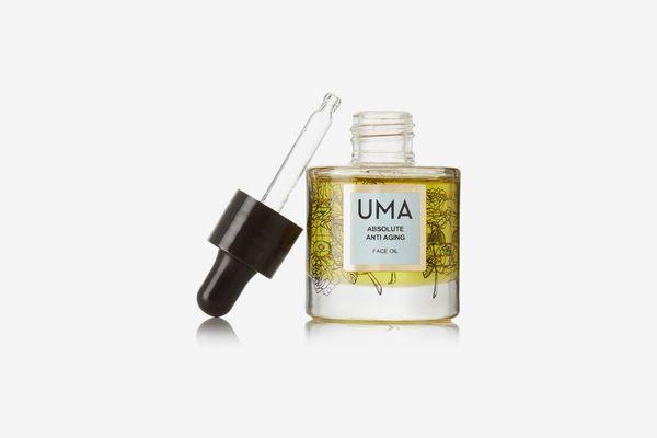 Uma Oils Absolute Anti-Aging Face Oil