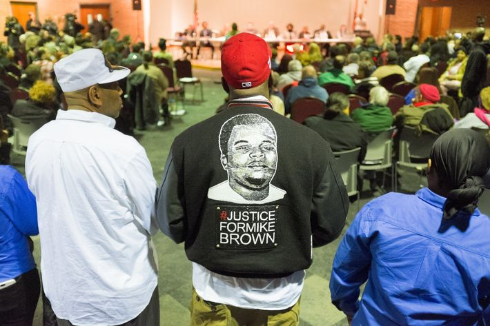 Mike Brown Sr. Makes Appearence as Ferguson City Council Pushes Back on DOJ Consent Decree