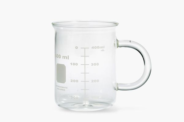 Educational Innovations 400mL Beaker Mug