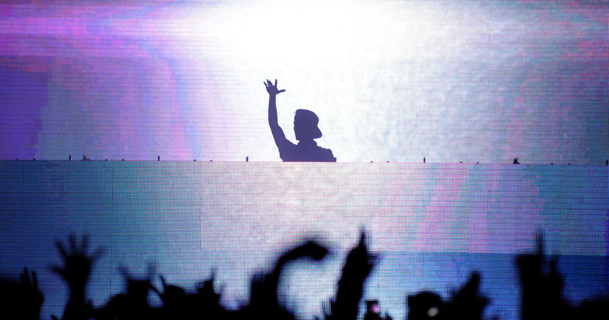 Avicii and EDM's Promise of Post-Recessional Excess