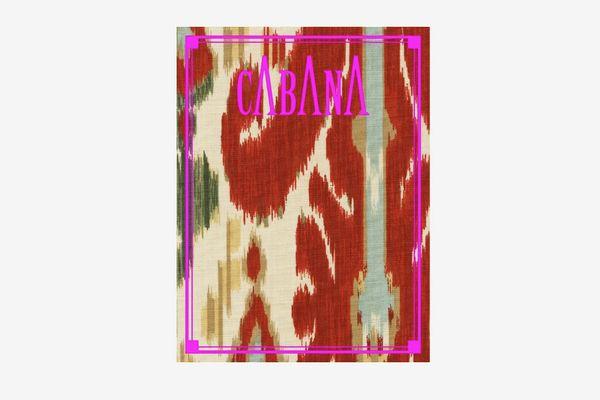 Cabana Magazine No. 9