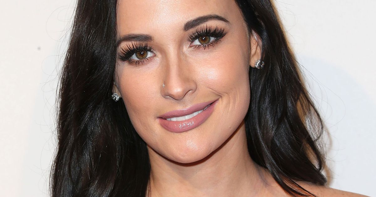 Kacey Musgraves: Kacey Musgraves Finally Figured Out The One Thing Missing