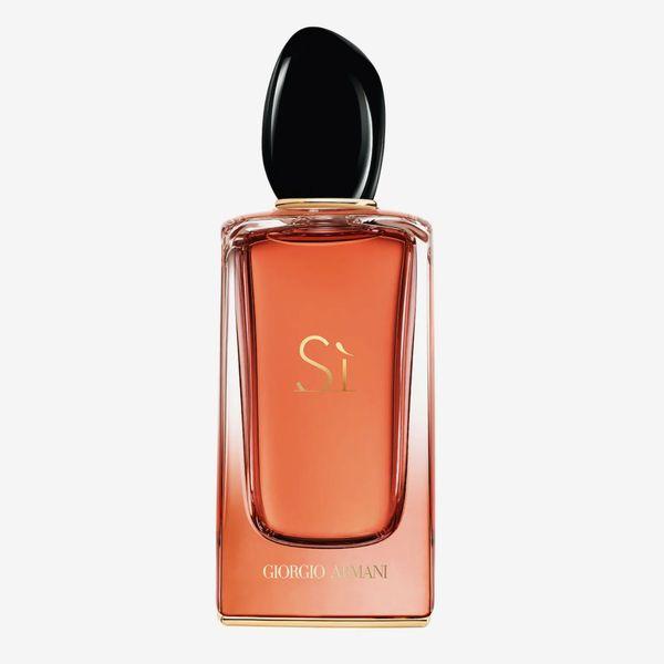 Armani Beauty Si Intense Eau de Parfum