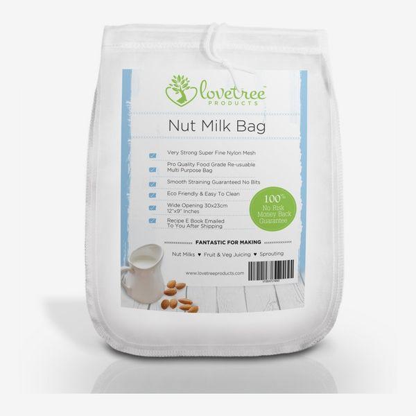 Lovetree Products Large Nut Milk Bag