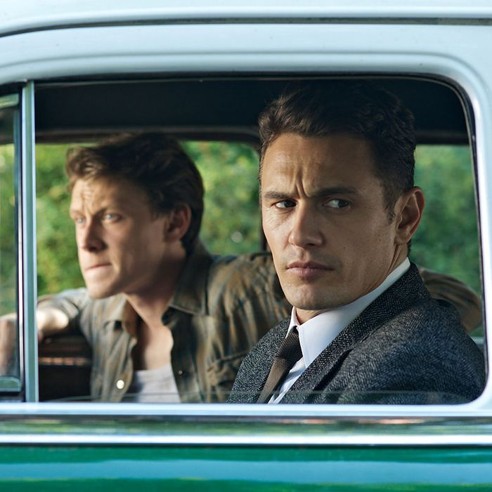 11.22.63 Is a Sprawling, Intoxicating Show
