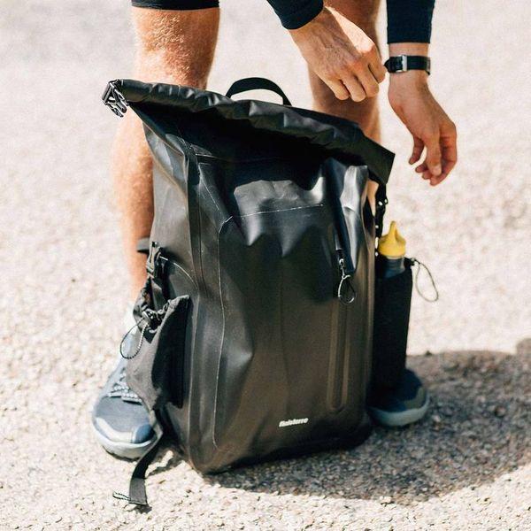 Drift Waterproof Roll Top Backpack