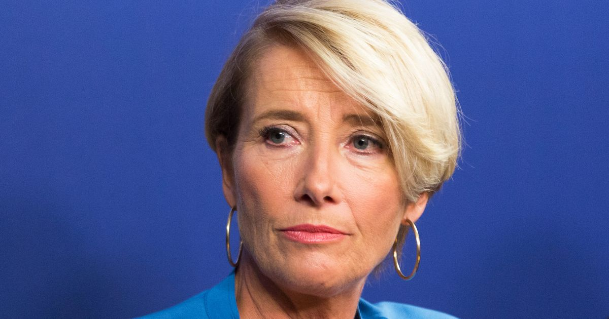 Emma Thompson Releases Letter She Wrote Asking Execs Why They Hired John Lasseter